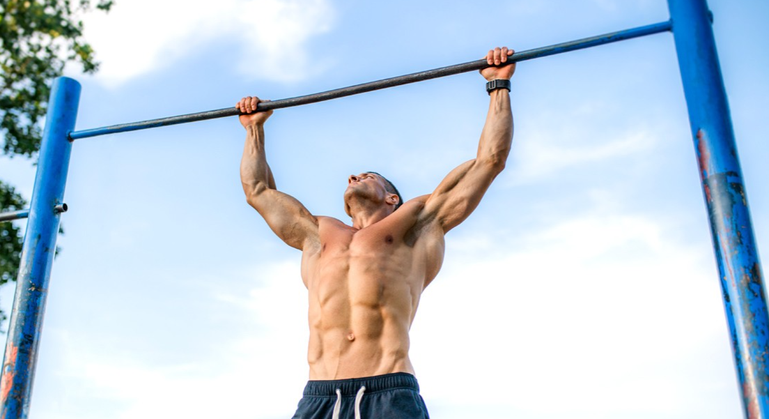 Pullups are a great addition to the dumbbell stopgap program