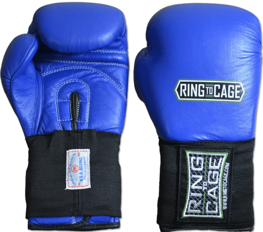 Ring to Cage USA Boxing Gloves
