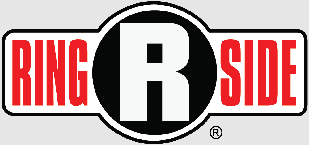 Ringside is a well-known fighting gear brand