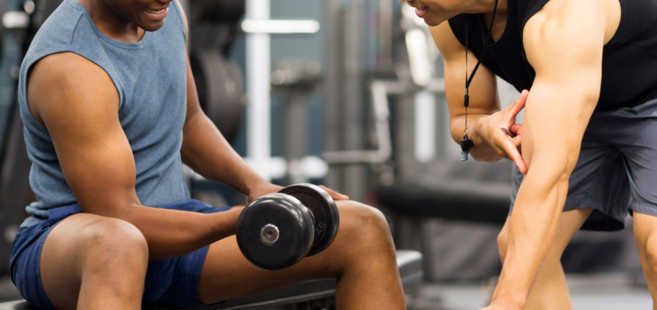 How Dumbbell-Only Workouts