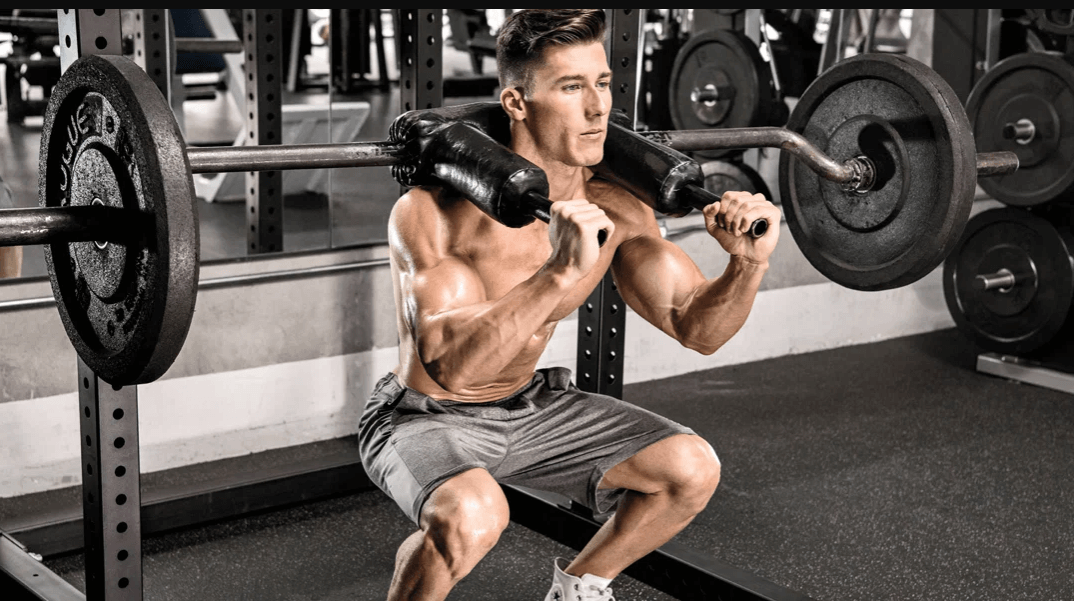 What Is Barbell Bending
