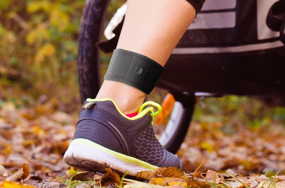 Fitbit Work Effectively On Your Ankle