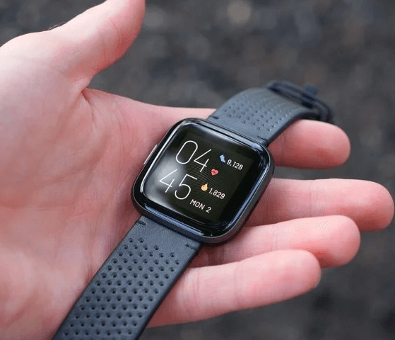 What Is Fitbit Sense
