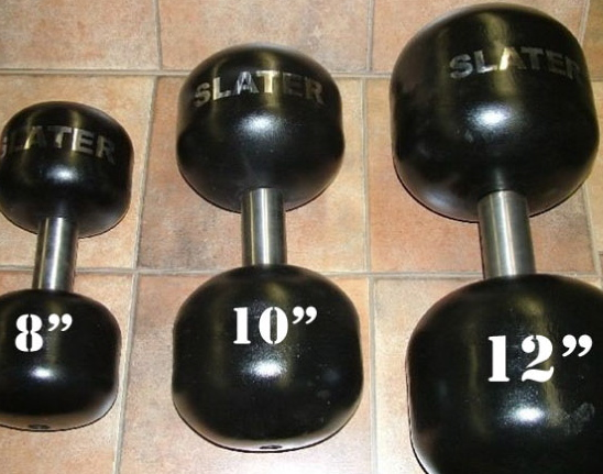 What The heck Is The Millennium Dumbbell?