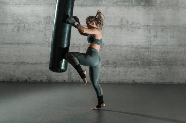 What Is Your Punching Routine and Training Style Like determines what bag you should buy