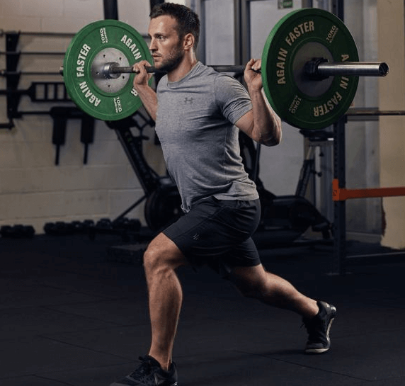 How To Choose Barbell Bend