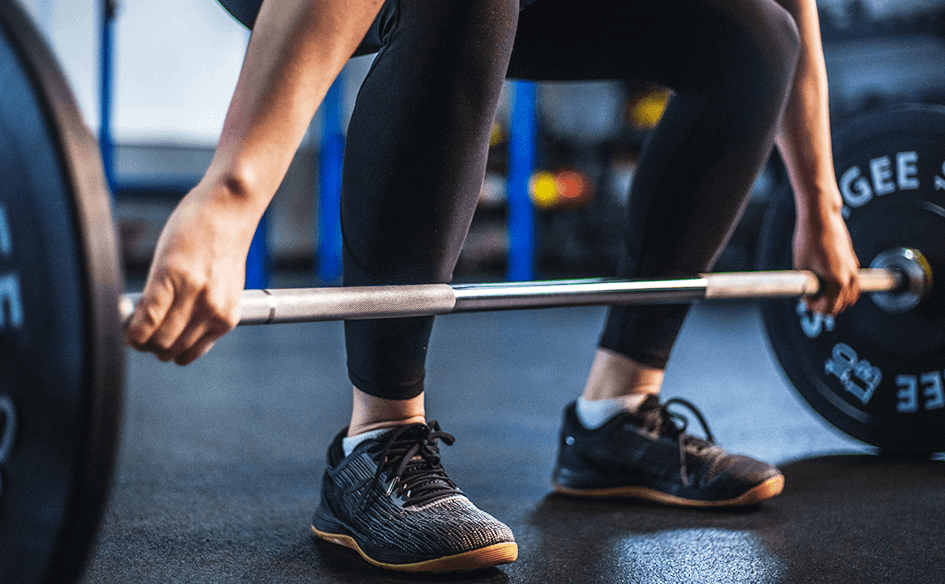 Alternative Options For the Barbell
