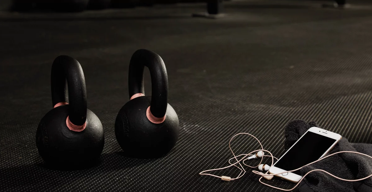 Hit the gym at your own time, pace and basically be the one calling the shots