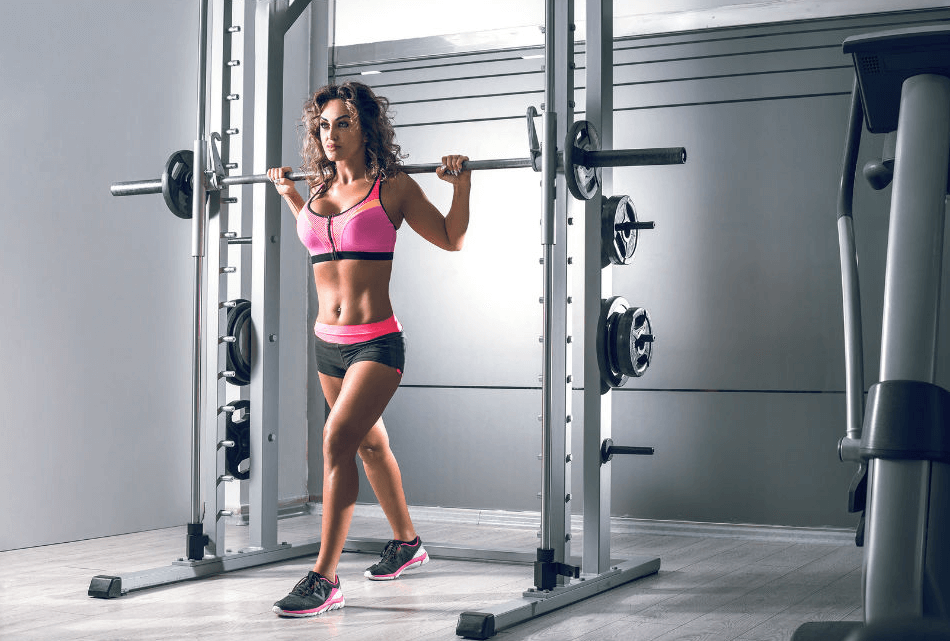 Benefits of Owning a squat rack