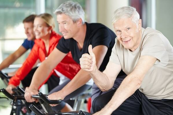As fa as ergonomics, ease of use and level of difficulty go, most seniors would vote in favor of the Schwinn 270