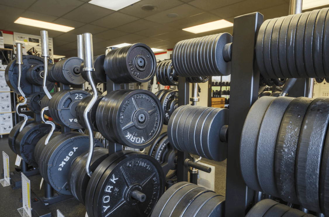 Budget is a majr thing to consider when looking to buy a barbell