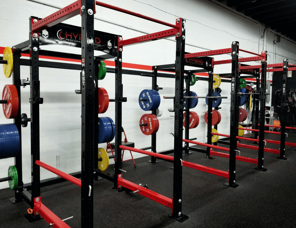 How important is the quality of a squat rack