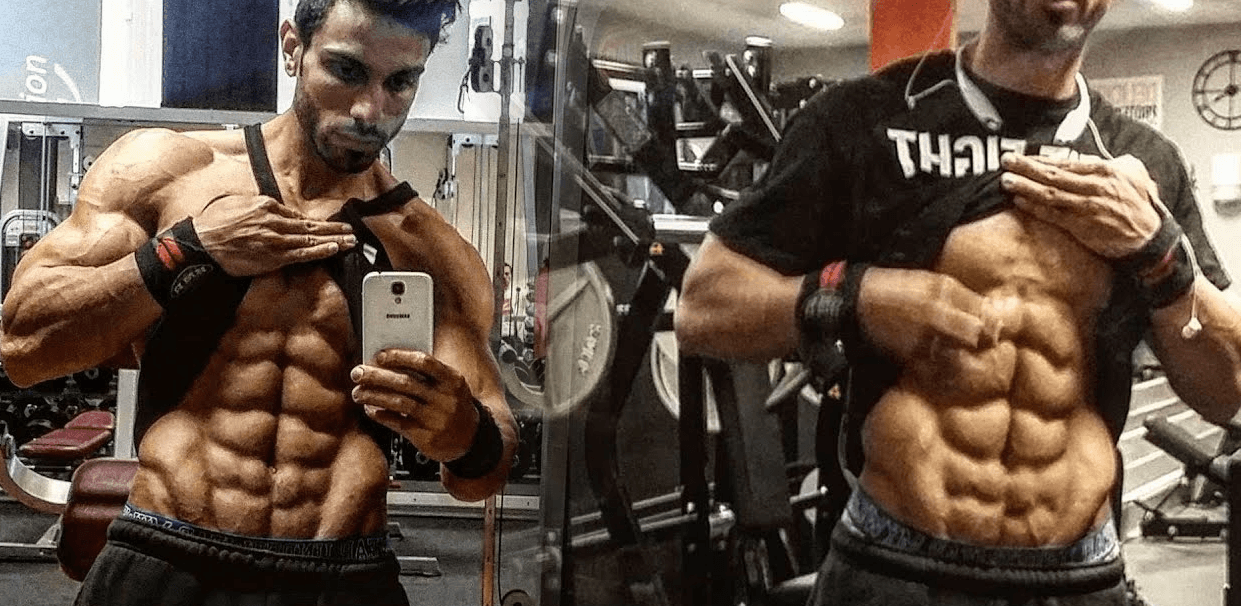 Is it Possible to Get 12 Pack Abs
