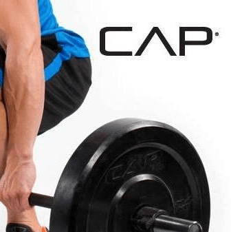 Meet the Five Cap Barbell Models