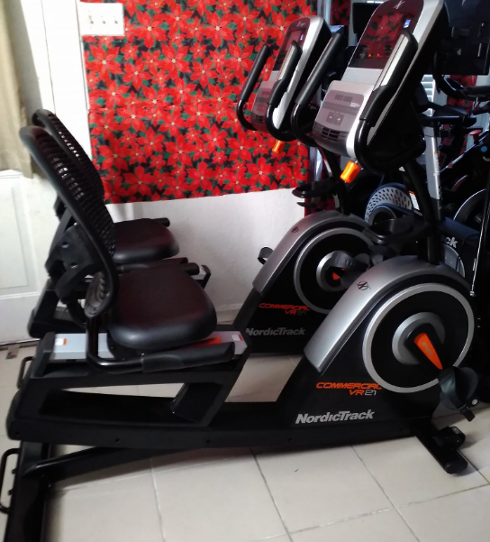 Both of these bikes tick most of the boxes for a top-notch recumbent bike