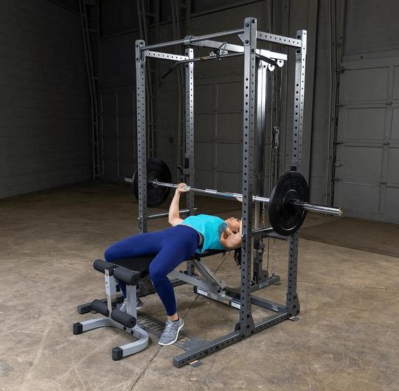 Powerline-half-racks
