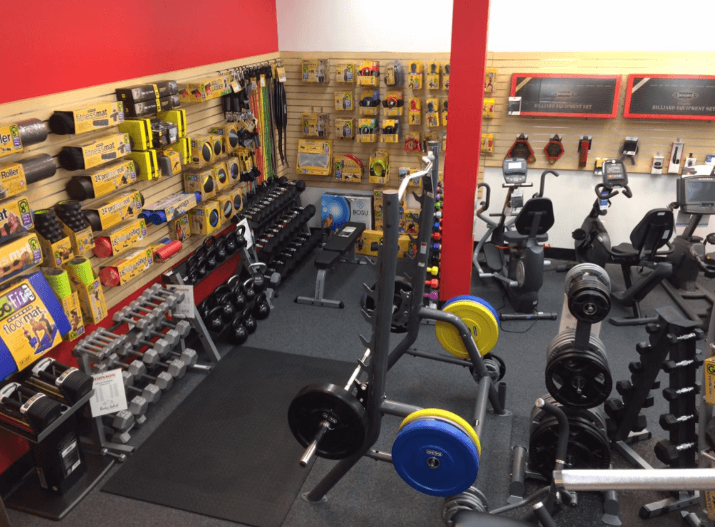 Pricing and cost are things to consider when shopping squat racks
