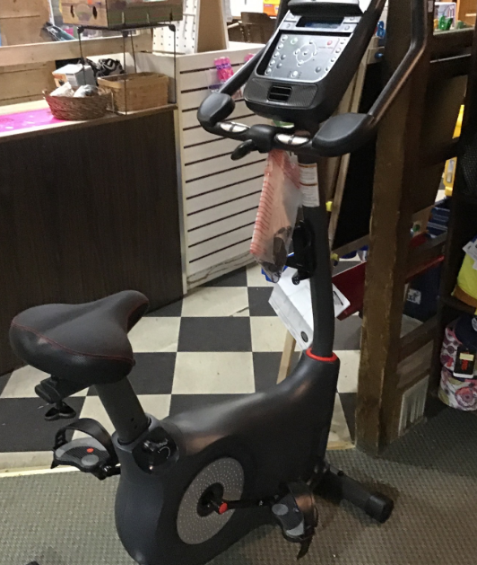 Schwinn 170 has a collection of great features that make it perfect for easy use