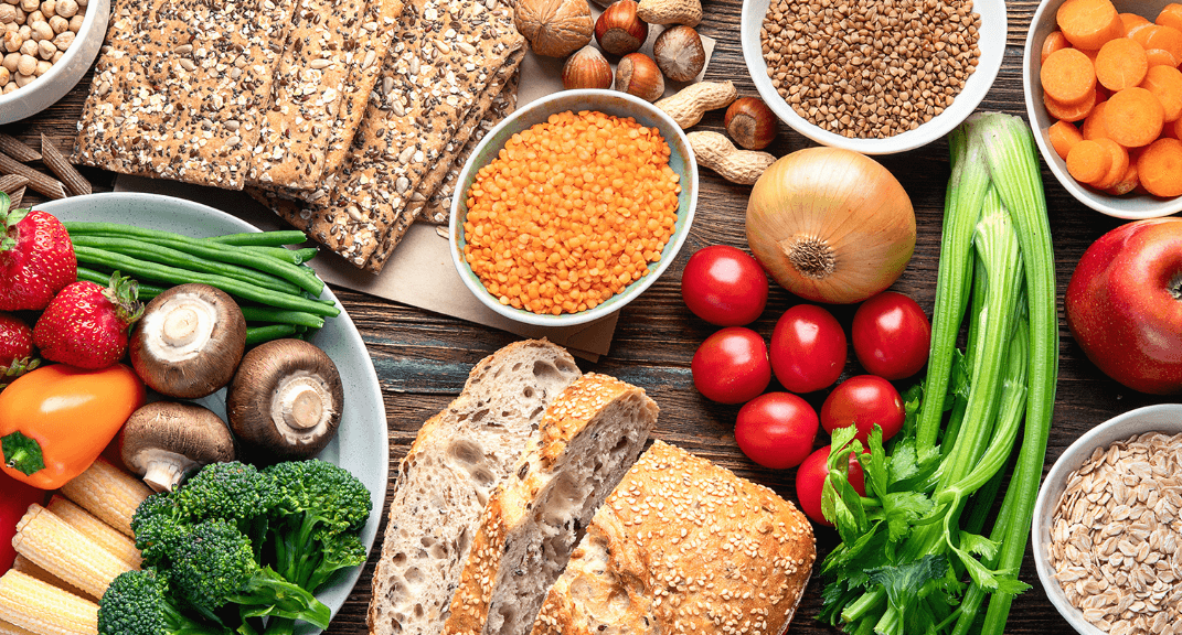 How Keep Your Fiber Intake In Check