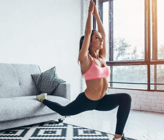 How Maintain A Workout Routine