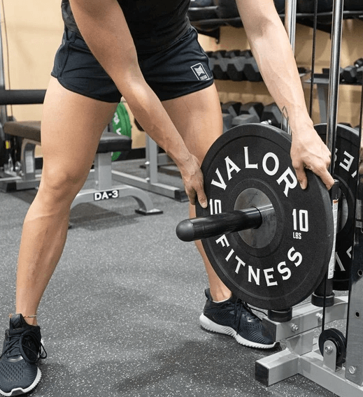 What Is Valor Fitness