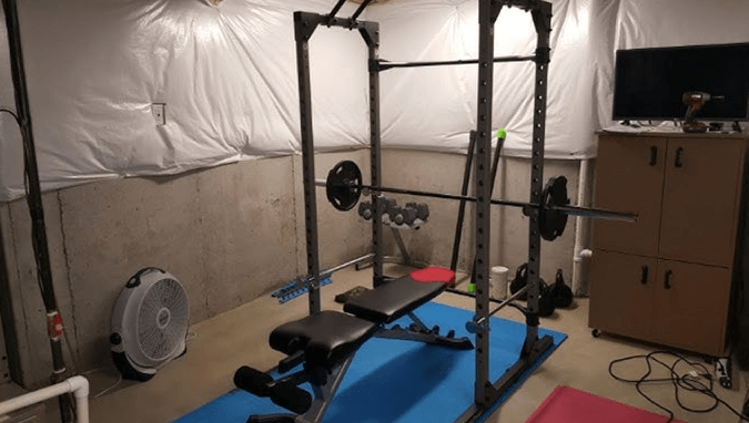 Squat Rack and Exact One I Bought & Recommend - Fitness Reality 810XLT Super Max