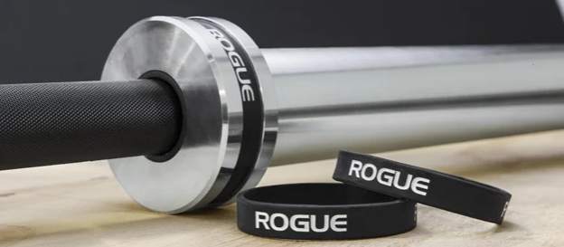 The Rogue bar 2.0 is our tenth cheap barbell, a bit more expensive, but unmatched in quality