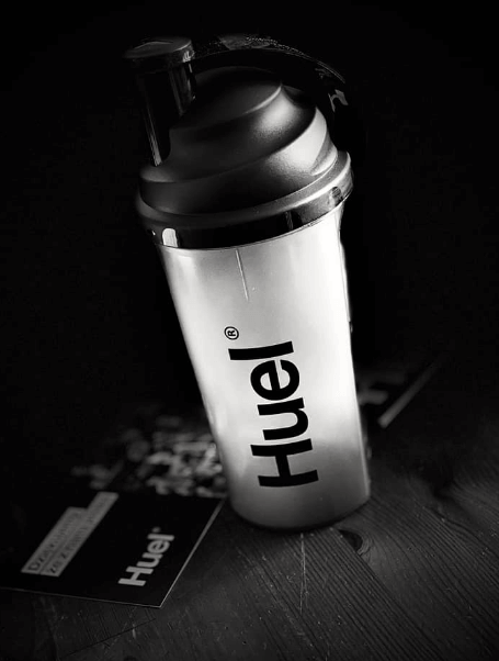 If you want a touch of flavor, go for Huel