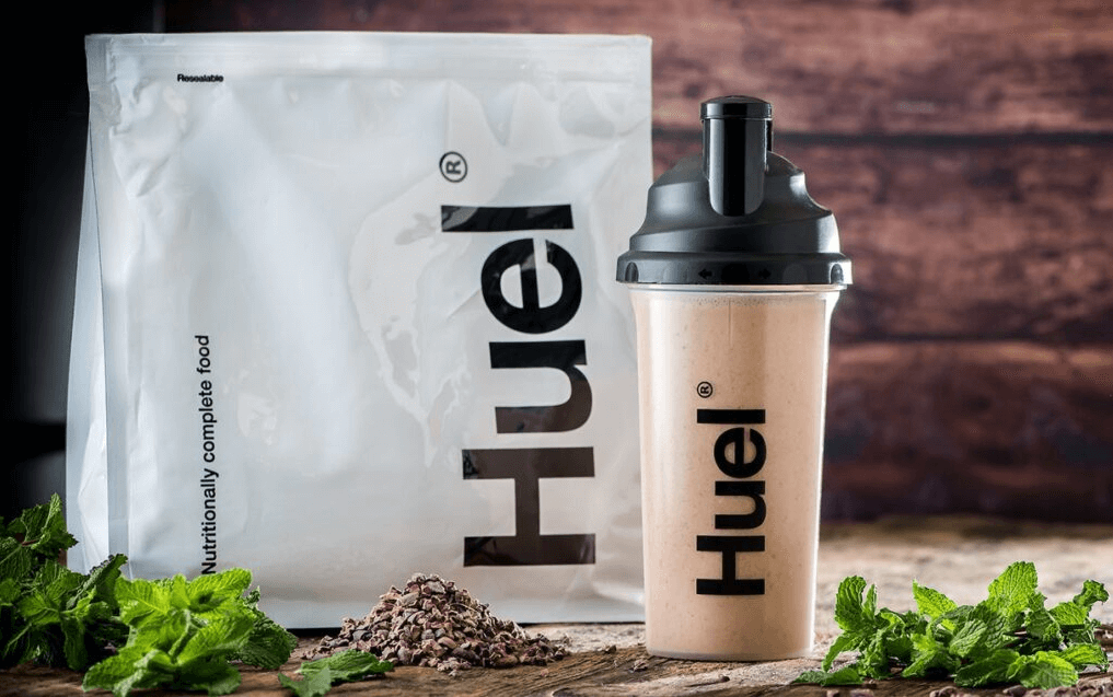 Both Huel and Kachava have a few things in common