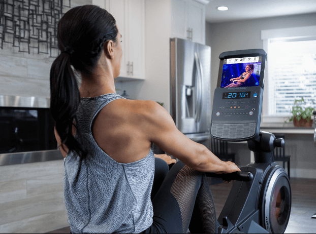 Both apps packa  wide array of workout programs