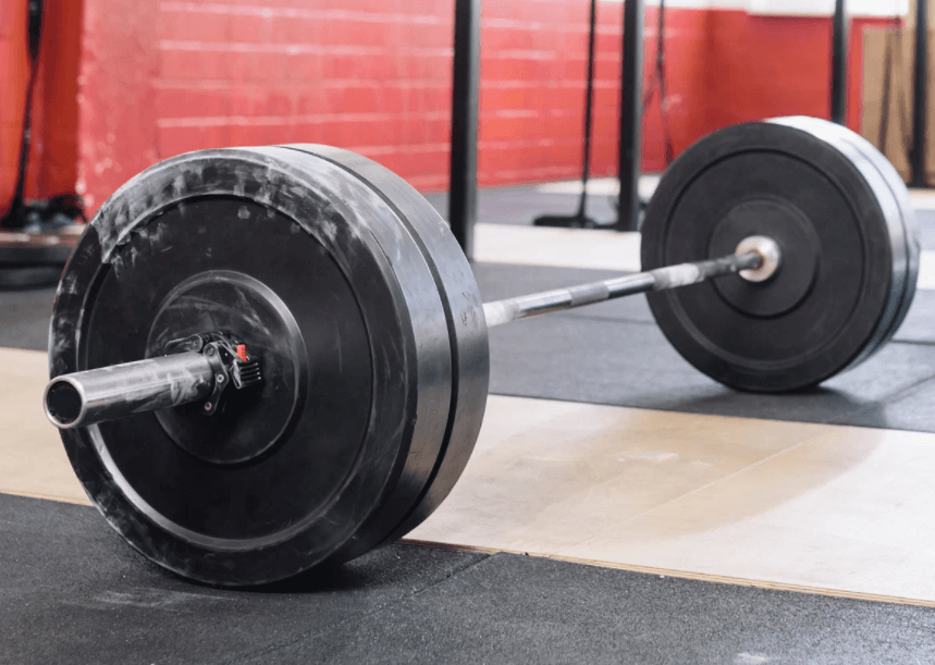 Overall Build Quality is always important to look for when looking for a barbell