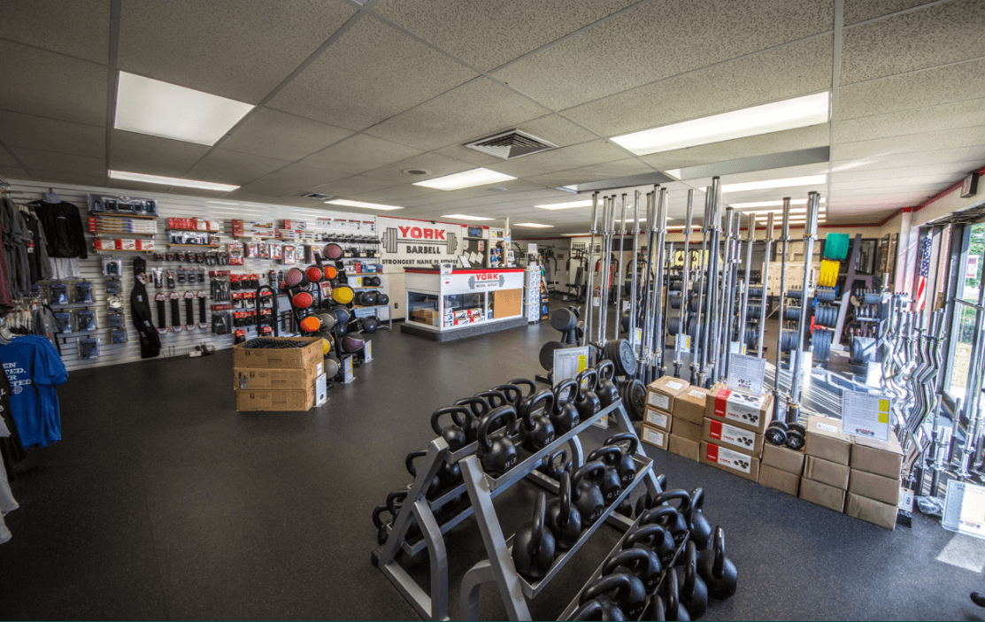 Price is another to look for when shopping for a barbell