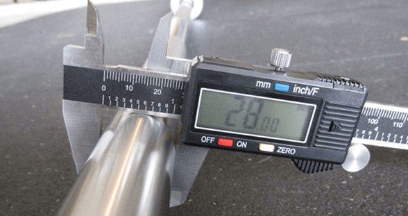 Tensile Strength & Max Weight Rating is important to look for when looking for a barbell