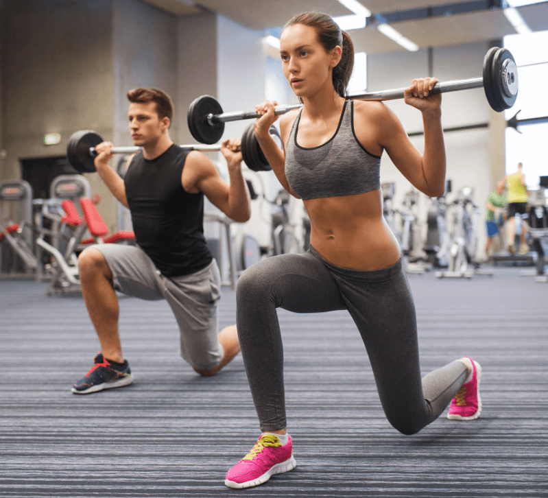 How doing cardio after strength training impacts your body