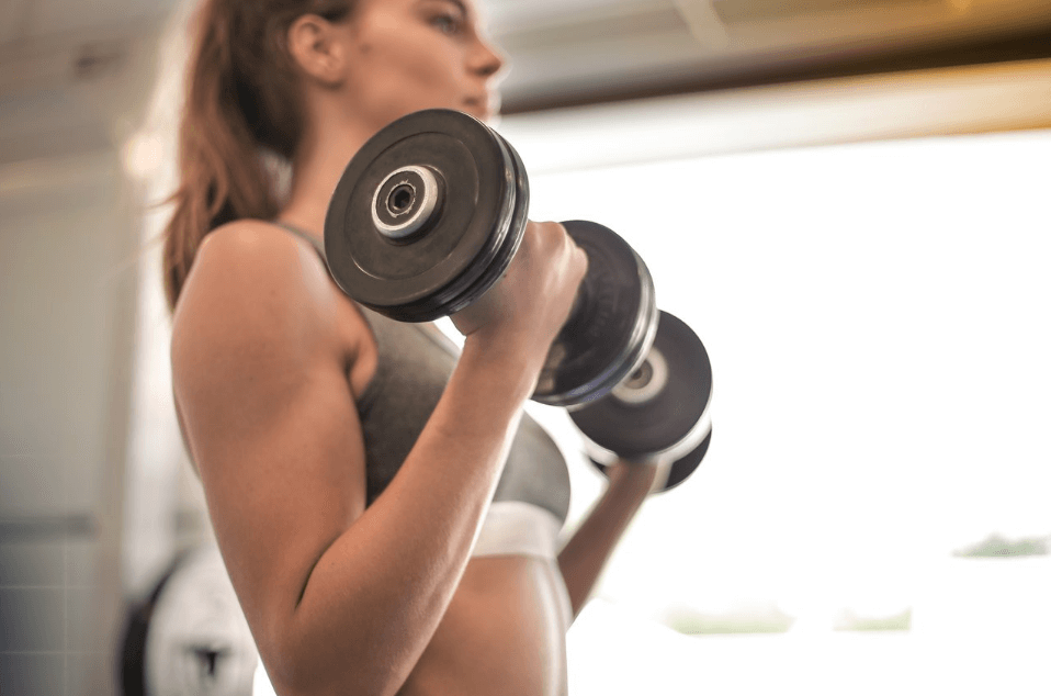 Adjustable dumbbells come with a long list of benefits