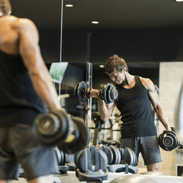 These dumbbells are a great option to achieving fitness goals