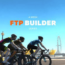 The FTP Builder goes for 4 to 6 weeks