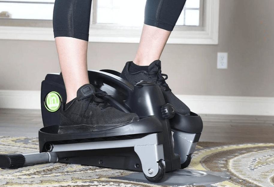How Does the Stamina InMotion Elliptical Stack Up