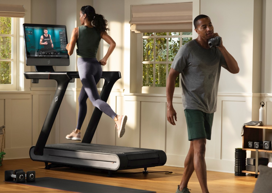 Peloton to packs the bang for the buck
