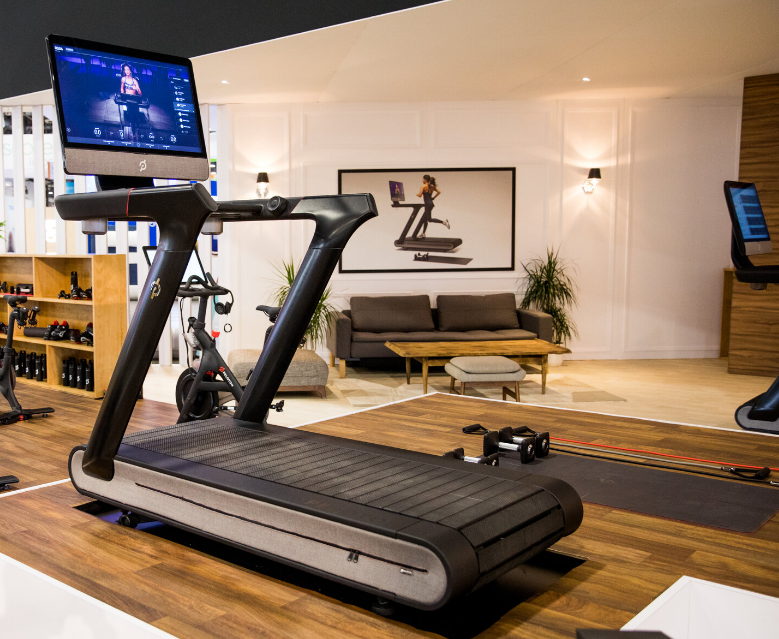 Peloton comes with some exciting specs