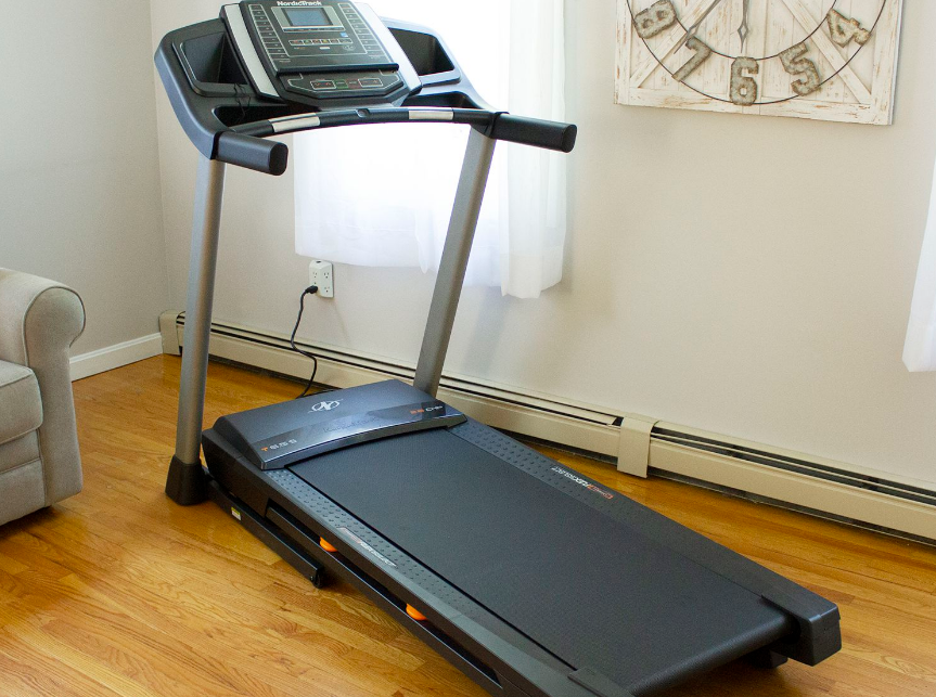 The T 6.5 S is one of the most popular Nordictrack treadmills on the market
