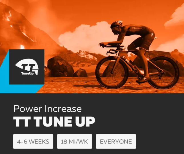 TT Tune Up gives you that top-end performance