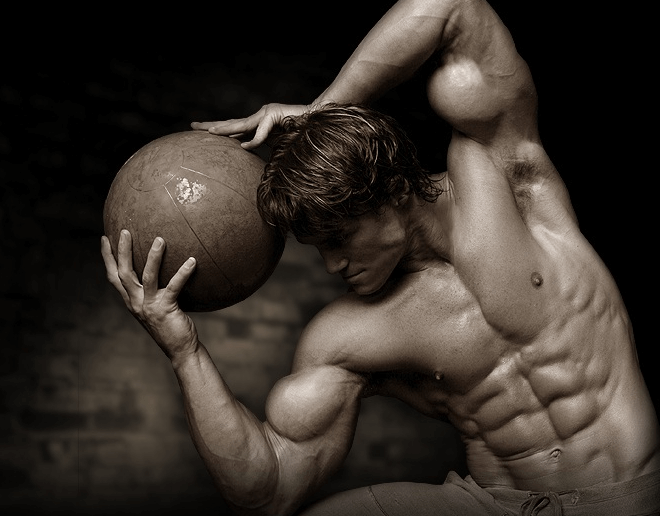 Both these workouts are some of the best for muscle building