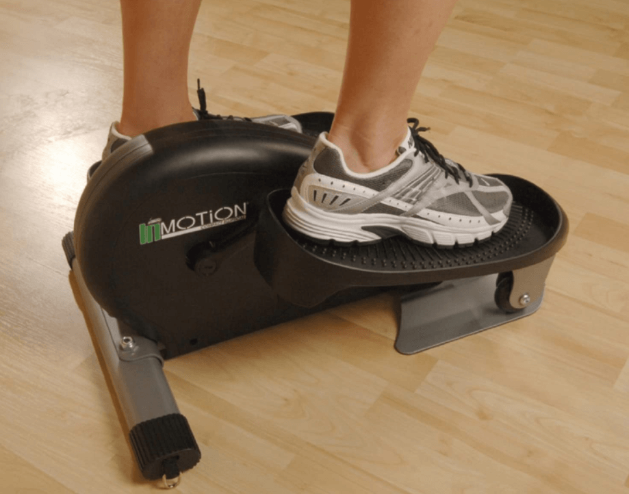 What People Are Saying about the stamina InMotion Elliptical