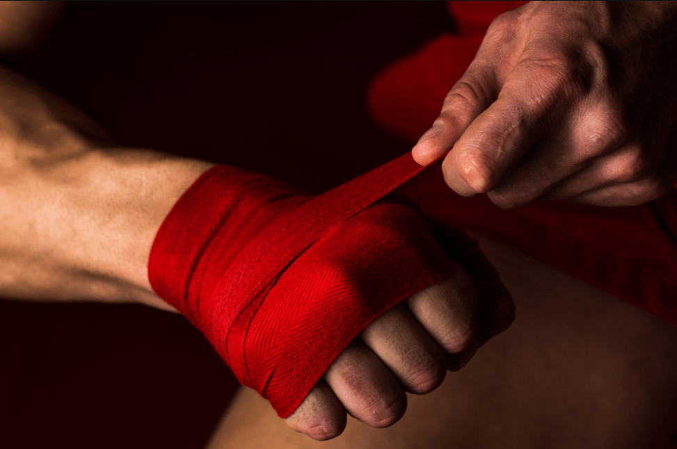 Finding a good yet cheap hand wrap doesn't have to be hard