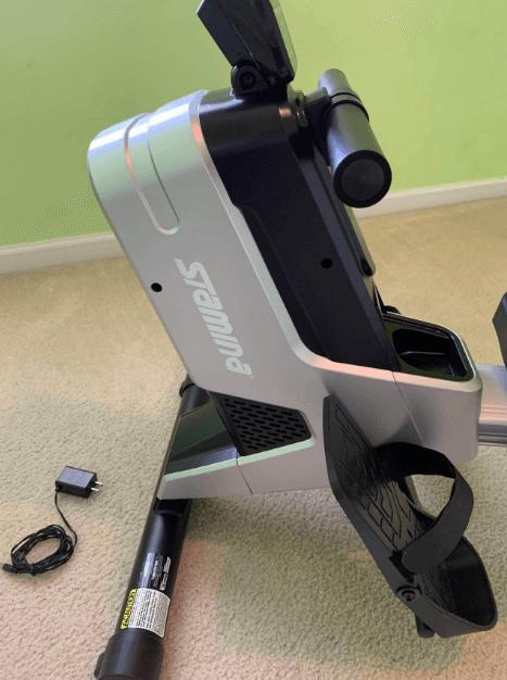 Stamina boasts many cutting-edge features