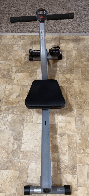 Sunny Fitness 1205 comes with a wide range of features