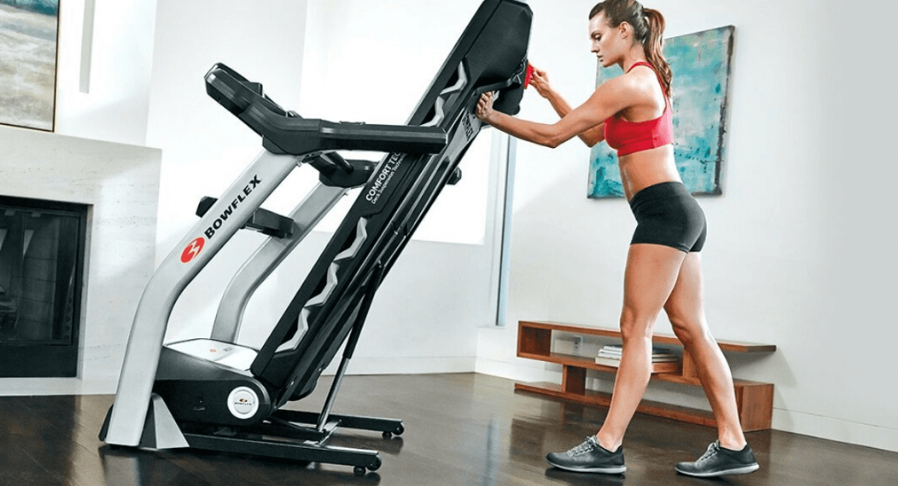 The Bowflex BXT 216 is a fantastic yet very affordable piece of equipment