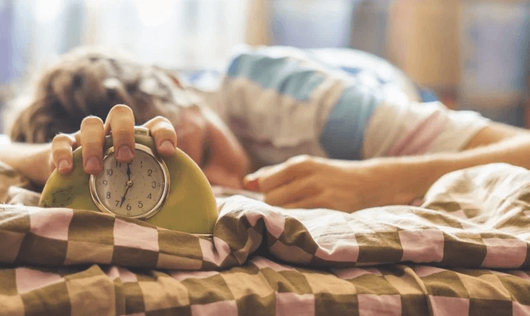 Enough Sleep or lack thereof affects your body weight