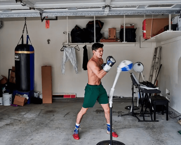Which garage punching bag is good for you
